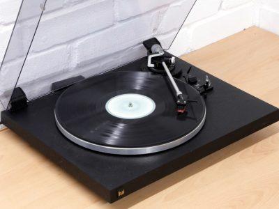 DUAL CS-503-1 黑胶唱机