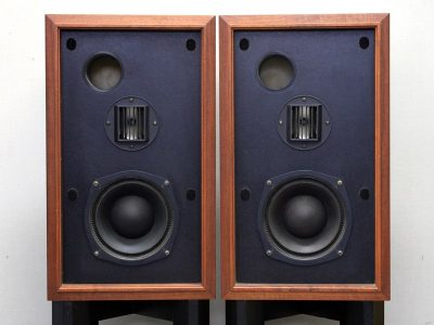 Lo-D HS-500 音箱