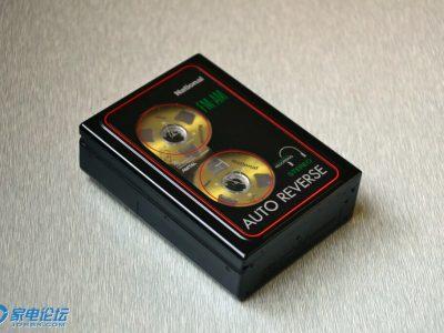 松下 National RX-S70 磁带随身听