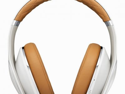 三星(SAMSUNG) LEVEL over 头戴式蓝牙耳机在设计中使用混合噪音消除技术