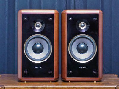 Victor SX-V1-M 音箱