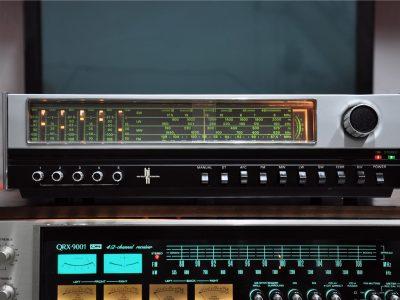 飞利浦 Philips 651 四波收音头