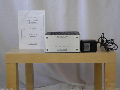 Musical Fidelity X-DAC V3 解码器