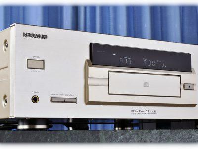 建伍 KENWOOD DP-7090 CD播放机