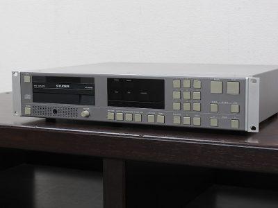 STUDER D732 CD播放机