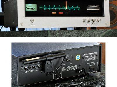 马兰士 Marantz Model 104 FM/AM 经典收音头