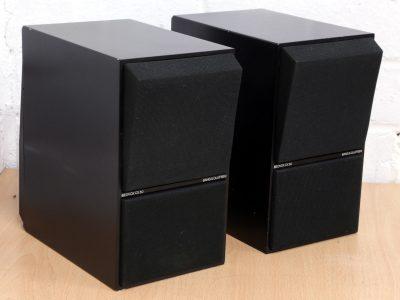B&O CX-50 书架音箱
