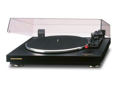 马兰士 Marantz TT42 黑胶唱机