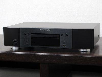 马兰士 Marantz UD7007 CD/DVD/蓝光 通用播放器