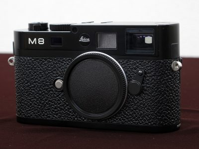 莱卡 LEICA M8.2 数码相机