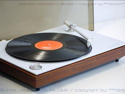 B&O Beogram 1202 黑胶唱机