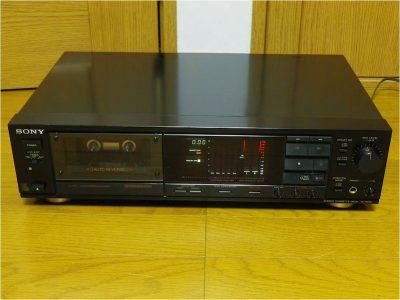 索尼 SONY TC-RX80 卡座