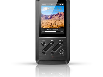 Fiio X3 便携 数字播放器