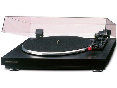 马兰士 Marantz TT42P 黑胶唱机