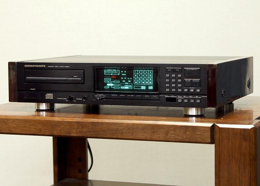马兰士 Marantz CD880J CD播放机