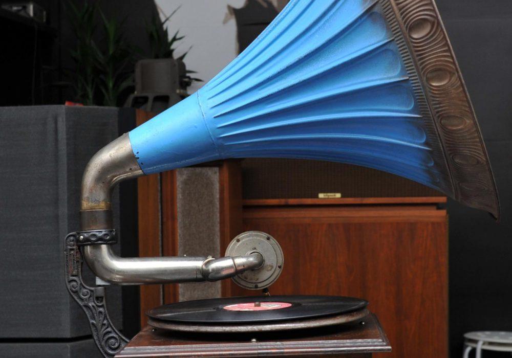 美国ARETINO MACHINE留声机