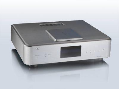 山灵(ShanLing) CD3.1 真空管CD播放器