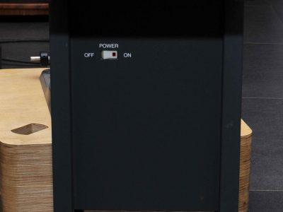 DENON天龙电台使用落地CD机