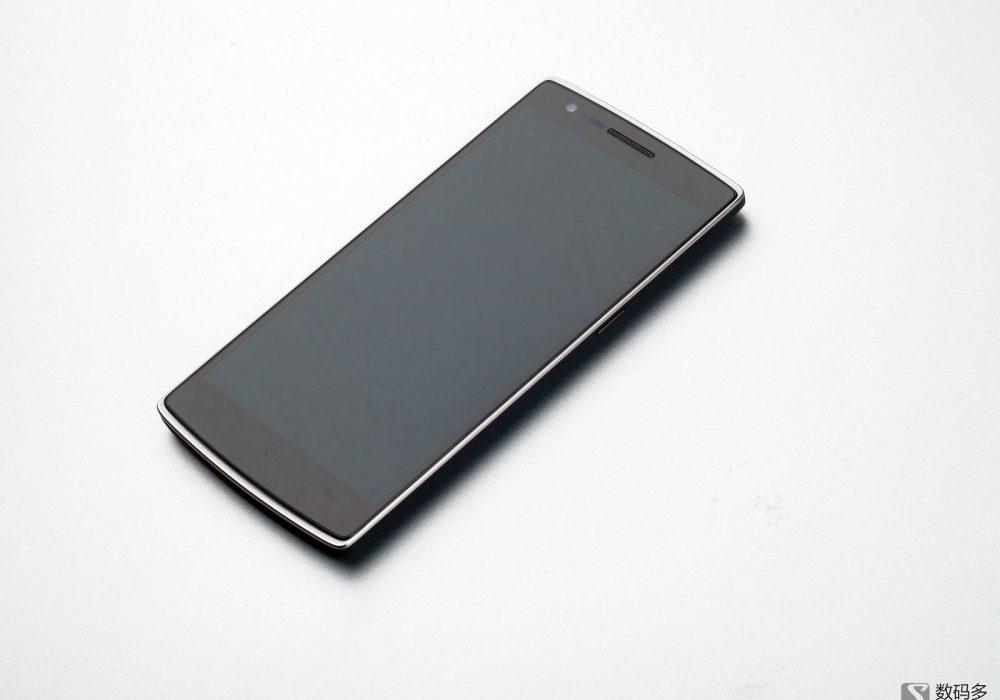 One Plus 一加 智能手机JBL特别版