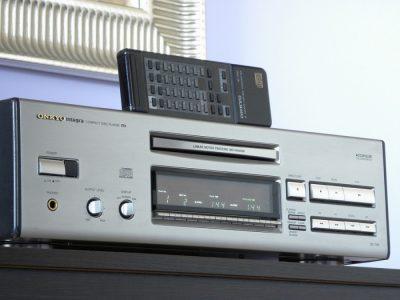 ONKYO DX-706 CD播放机