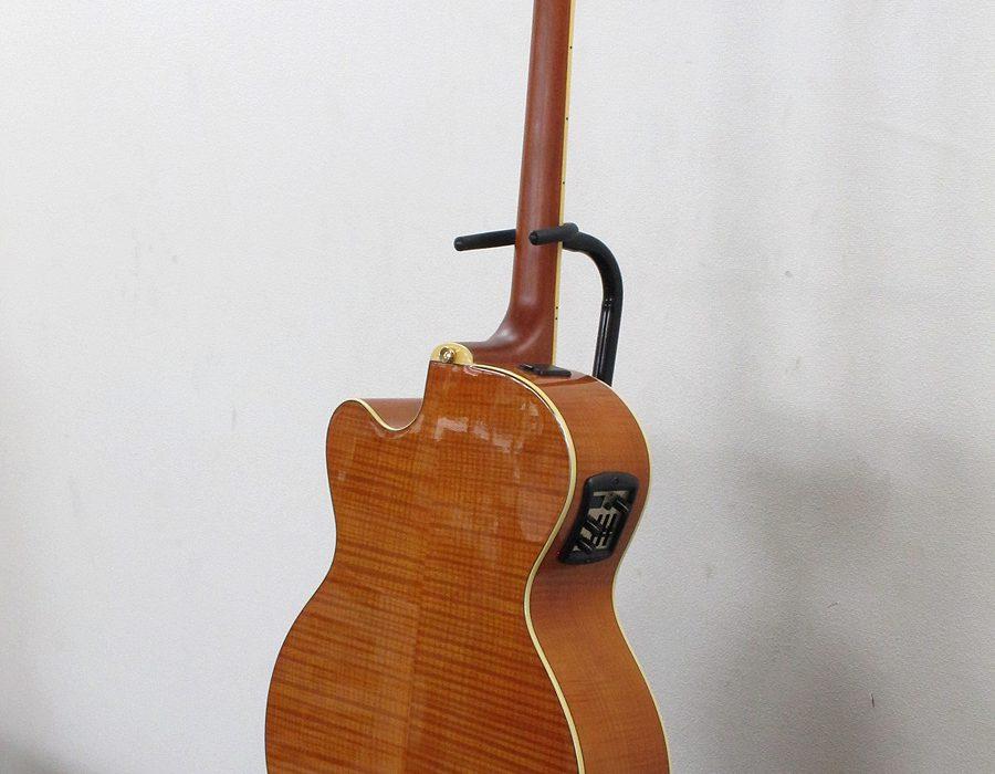 YAMAHA COMPASS CPX900NT 古典木吉它