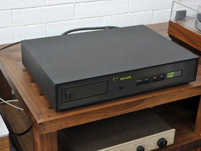 NAIM CDX经典级CD机原包装