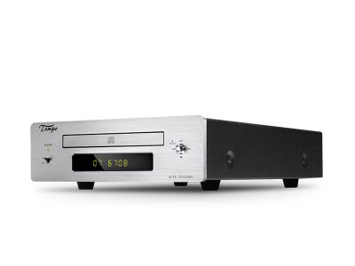 山灵(ShanLing) eC1A CD播放器