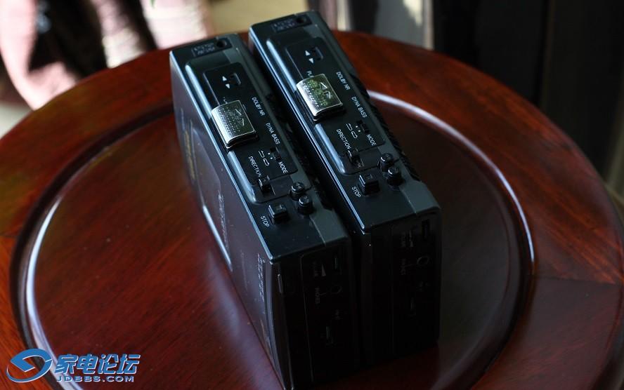 东芝 Toshiba KT-4252 磁带随身听