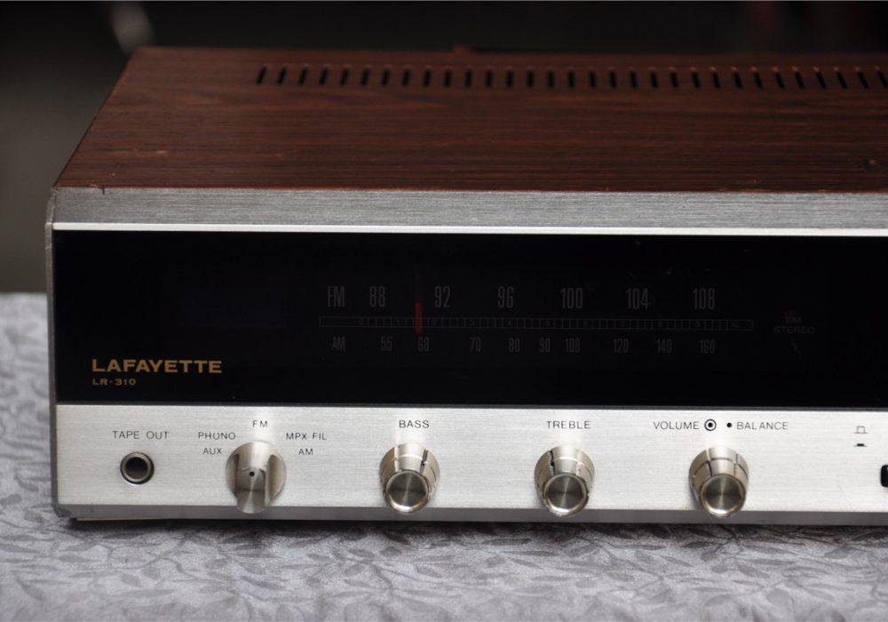 LAFAYETTE LR-310 空气七连收扩机