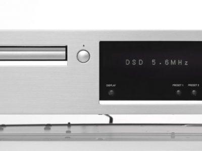 安桥 ONKYO C-N7050(S) CD播放机