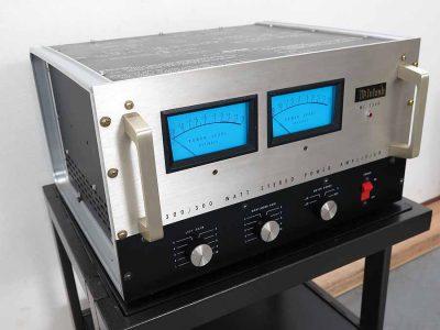 麦景图 Mcintosh MC2300 功率放大器
