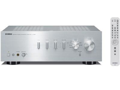 雅马哈 YAMAHA A-S501(S) 192kHz/24bit 功率放大器