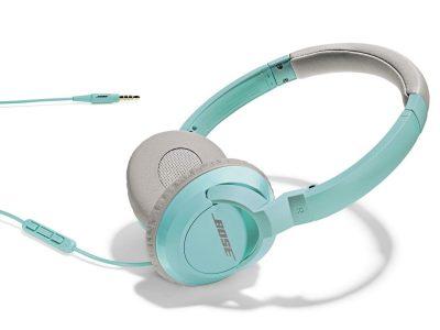 Bose SoundTrue入耳式耳机-薄荷绿