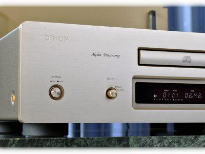 天龙 DENON DCD-S10II CD播放机