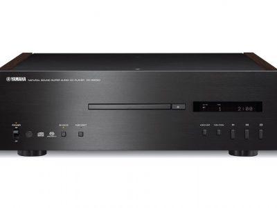 雅马哈 YAMAHA CD-S2000 SACD播放机