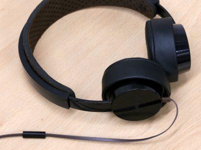 PHILIPS Cityscape SHL5205BK 头戴式耳机