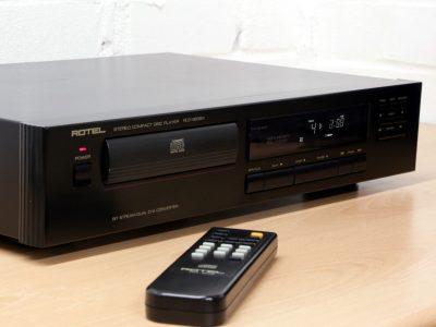 ROTEL RCD-965BX CD播放机