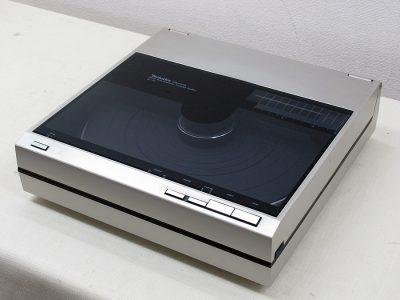 松下 Technics SL-10 黑胶唱机, EPS-310MC唱头