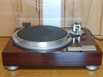 Victor QL-Y55F 黑胶唱机 + DL-103 唱臂