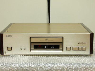 索尼 SONY CDP-R3 CD播放机