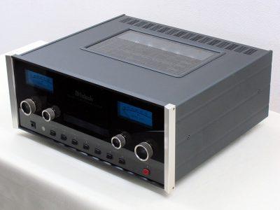 麦景图 Mcintosh C2300 前级放大器