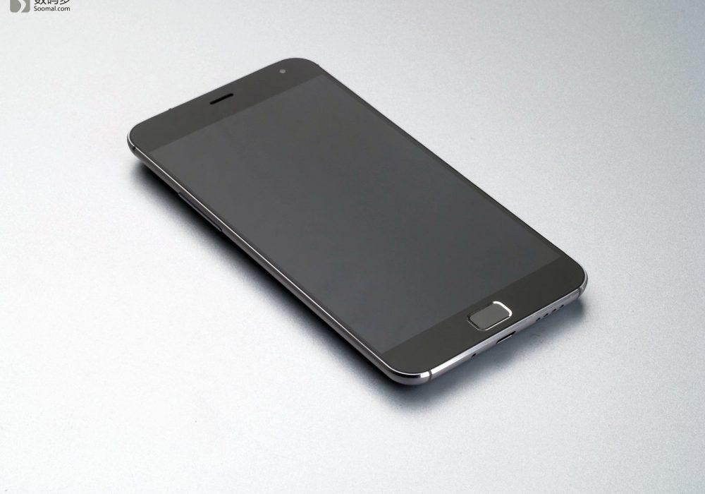 Meizu 魅族 MX4 Pro智能手机