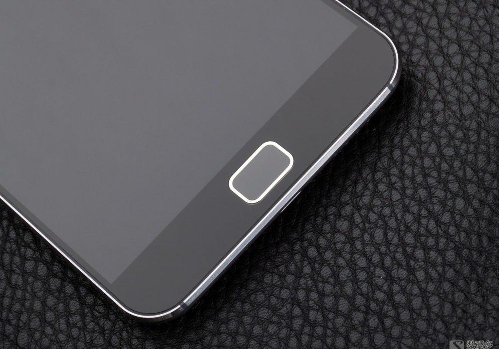 Meizu 魅族 MX4 Pro智能手机 - 带指纹识别的主页键