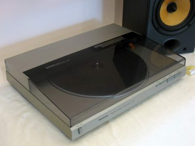 Technics SL-DL5 黑胶唱机