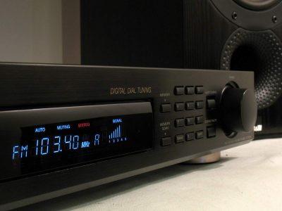 索尼 SONY ST-S170 AM/FM 立体声收音头