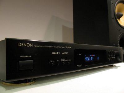 天龙 DENON TU-260L mkII AM/FM 立体声收音头