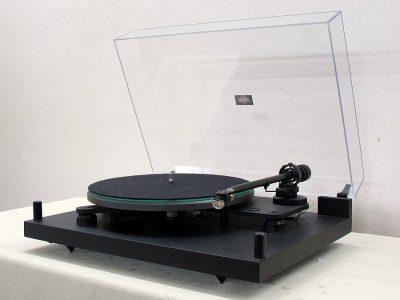 Pro-Ject 6.1 黑胶唱机