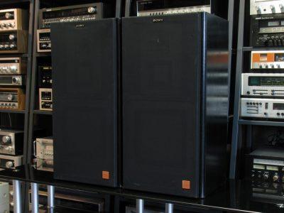 索尼 SONY APM-930AV 平板音箱