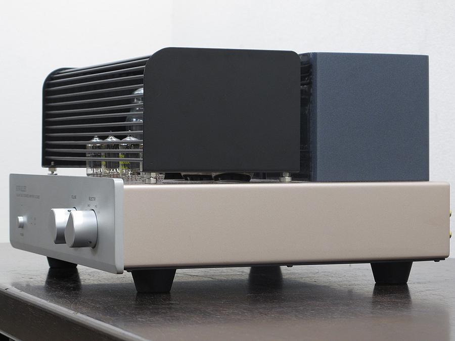 Sunvalley SV-2300SE 胆机