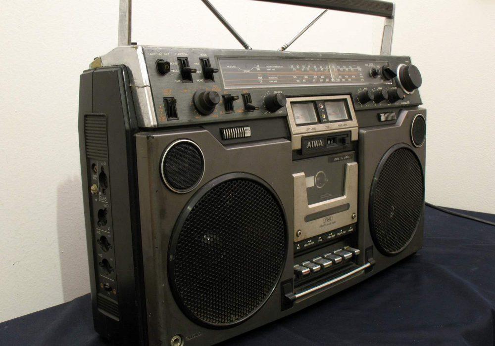 爱华 AIWA TPR-950 收录机